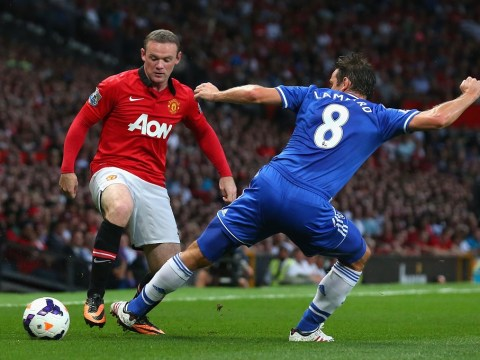 Manchester United and Chelsea play out goalless draw