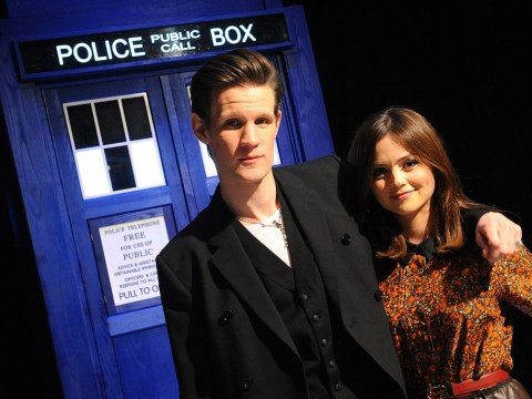 Doctor Who 50th anniversary special to be screened at cinemas across the world