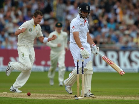 The Ashes 2013: England can still win fourth Ashes Test – Jonathan Trott