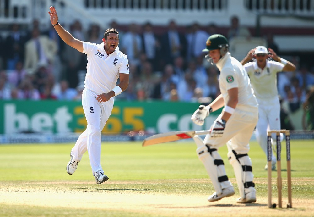 The Ashes 2013: England's Tim Bresnan and Stuart Broad turn fourth Test on its head