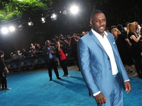 Idris Elba desperate for Inbetweeners 2 movie cameo