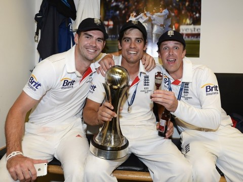 England rest Ashes stars for England's one-day matches against Australia and Ireland