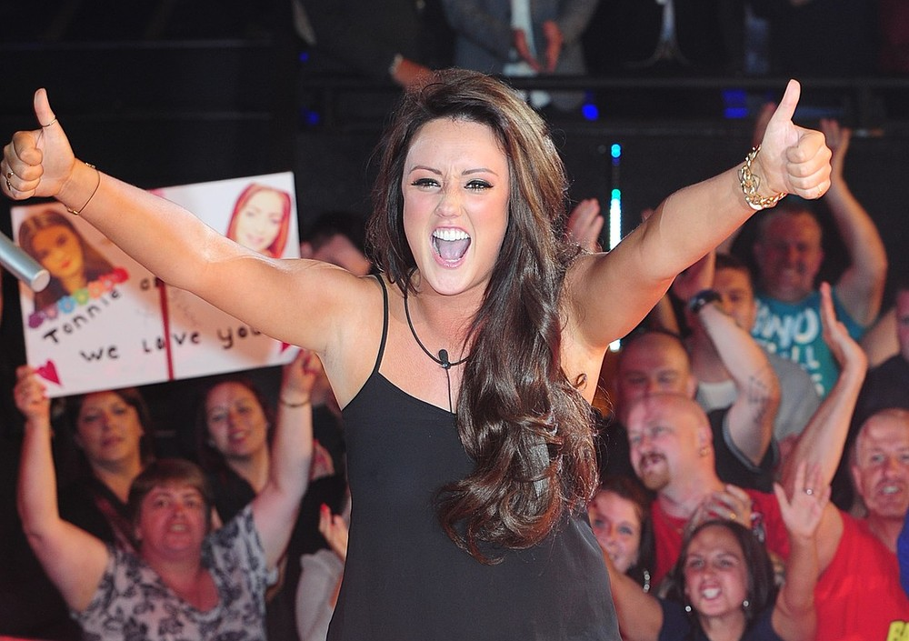 Celebrity Big Brother odds: Could Geordie Shore's Charlotte Crosby win the show?