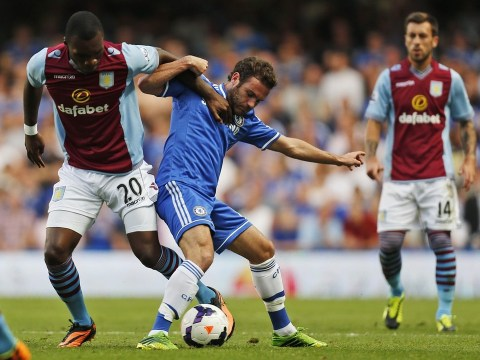 Arsenal's Juan Mata hopes dashed as Jose Mourinho explains bench role