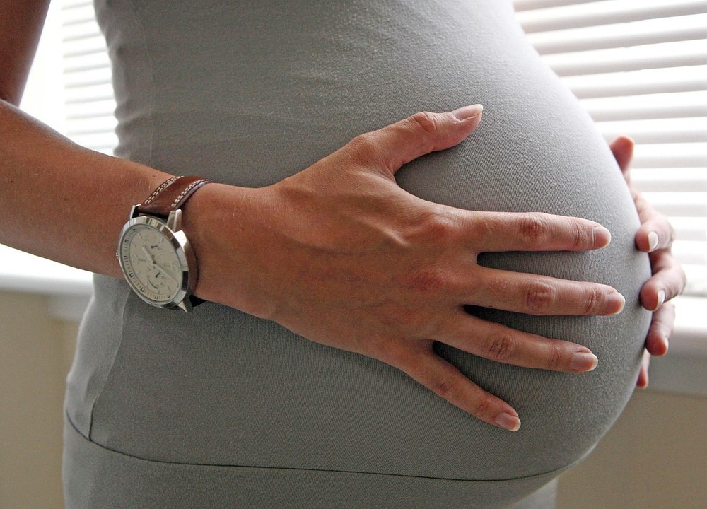 Nine long months of waiting: Keeping busy in pregnancy