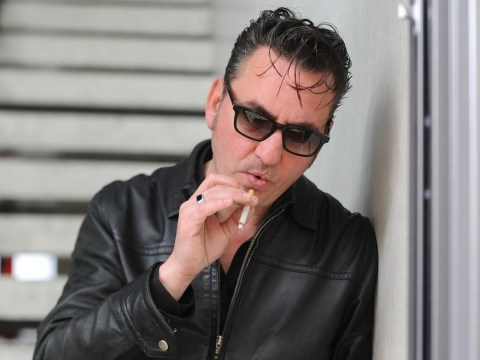 Camp Bestival 2013: Richard Hawley makes rock and roll look cool again