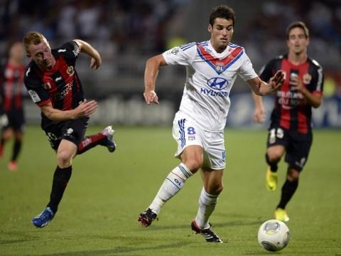 Yoann Gourcuff would take pay cut to join Arsenal, reveal Lyon