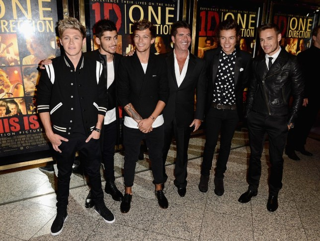 This Is Us has topped the box office in the both the UK and America (Picture: Getty Images)
