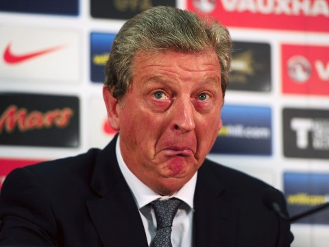 Roy Hodgson wants clubs to do transfer business quickly