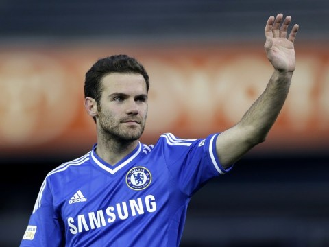 Chelsea refuse to rule out Juan Mata swap for Wayne Rooney