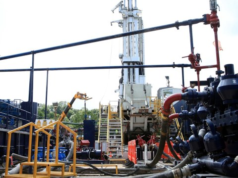 Shale gas: Fracking's real dangers are far worse than just earthquakes