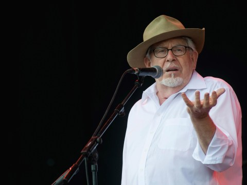 Rolf Harris arrested over further sex allegations