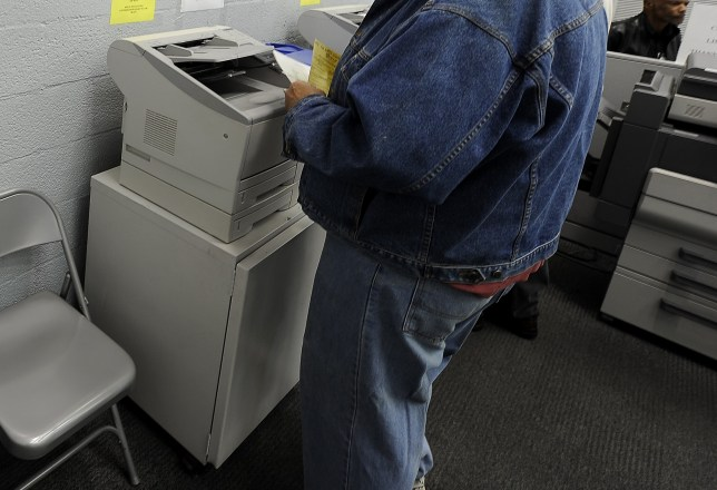 Fear of costly errors as some Xerox photocopiers alter figures