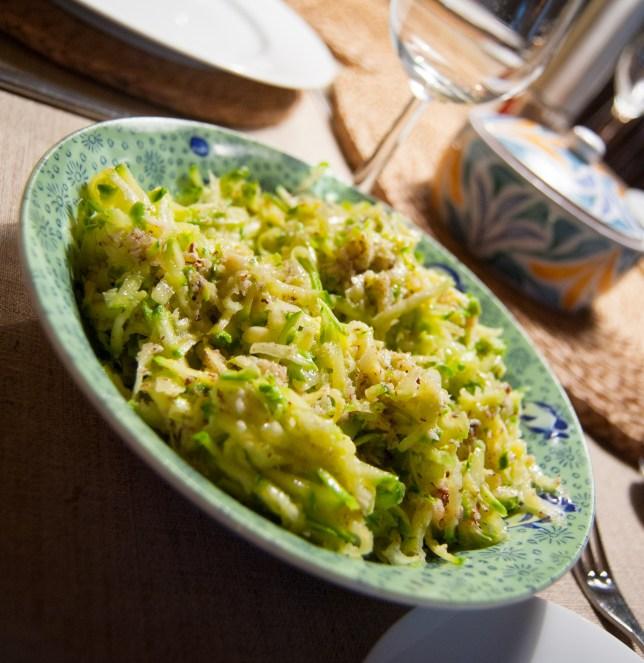 (Picture: It's Not Rocket Salad)