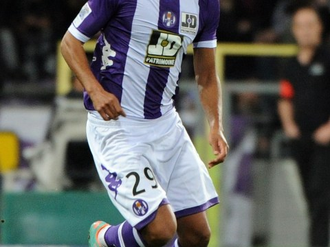 Tottenham beat Arsenal to agree £8million deal for Toulouse star Etienne Capoue