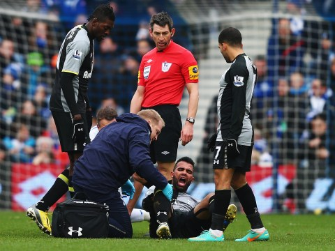 Sandro: I nearly retired last season after my Tottenham injury hell