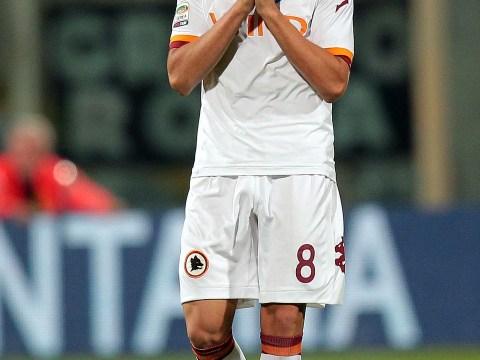 Tottenham agree club-record £30million deal for Roma ace Erik Lamela