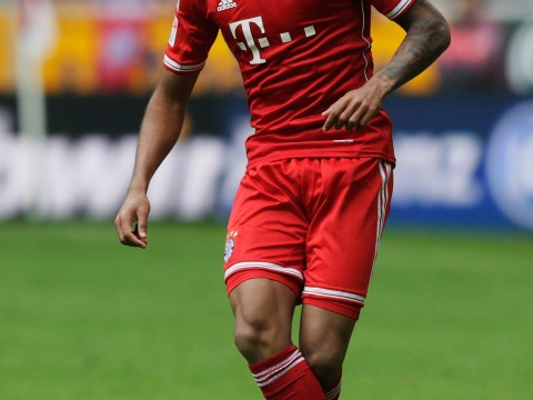 Luiz Gustavo set to decide on his future this week as Arsenal close in