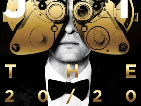 Stream Justin Timberlake's The 20/20 Experience 2 of 2 in full on iTunes