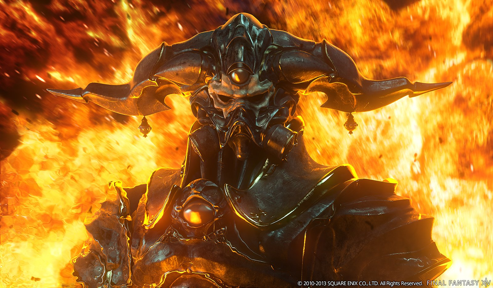 Final Fantasy XIV withdrawn from sale due to high demand