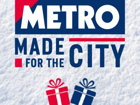 #Metrohigh and #Metrolow – Festive in the city