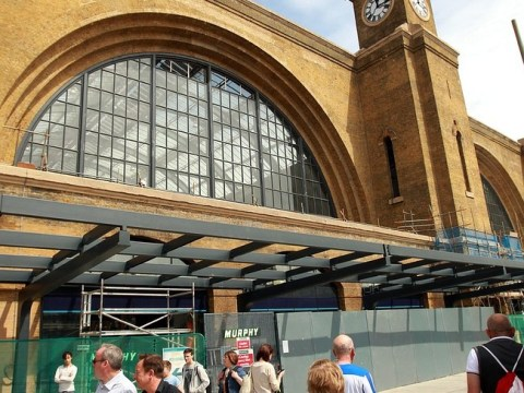 Spotlight on King's Cross: London's newest hotspot cleans up