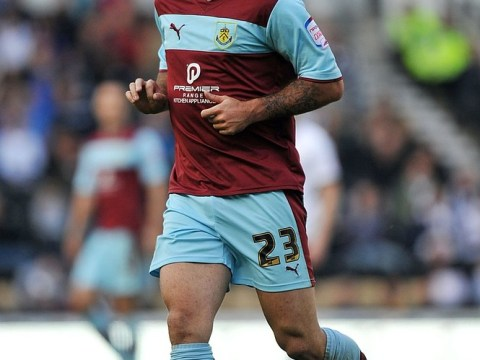 QPR sign Burnley striker Charlie Austin to pave the way for Loic Remy to join Newcastle on loan