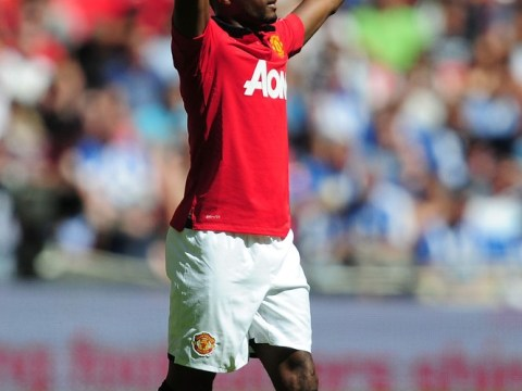 Patrice Evra baffled by Manchester United title odds