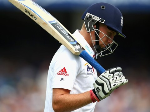 The Ashes 2013: Joe Root dismissal keeps momentum with Australia
