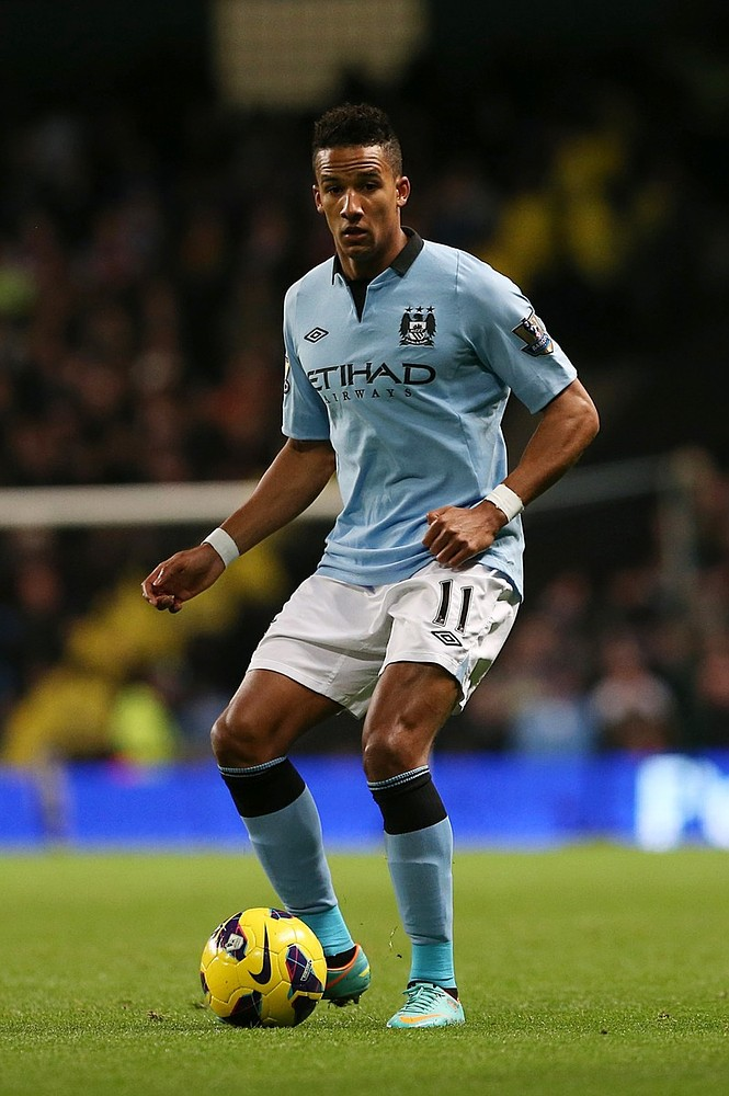 Scott Sinclair hits out at unfair treatment by Roberto Mancini