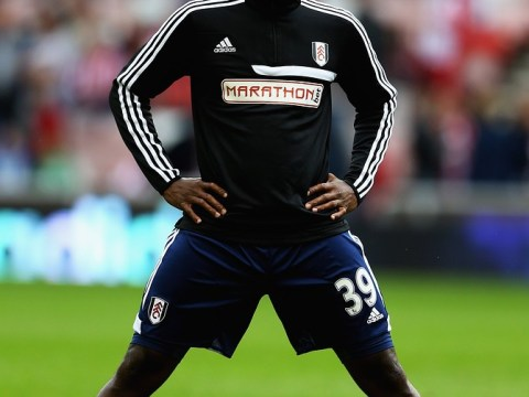The Tipster: Fulham can rule in Eagles nest thanks to Darren Bent's firepower