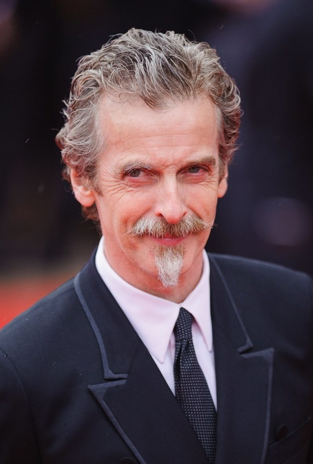 Doctor Who: How will Peter Capaldi play the 12th Doctor?