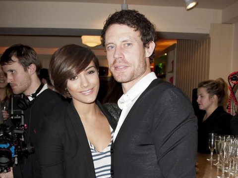 Frankie Sandford marries Wayne Bridge with a special performance from a reunited JLS