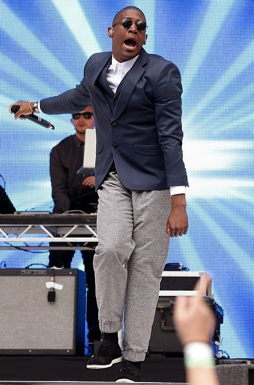 Labrinth says he would gladly offer Lewis Hamilton a record deal (Pic: PA Wire/Press Association Images)