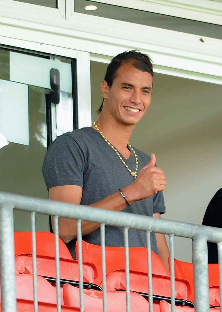 Crystal Palace transfer news: Marouane Chamakh can shine at the Eagles