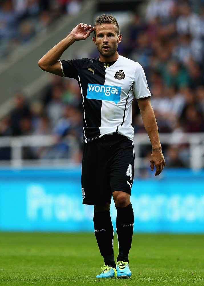 Were Newcastle 'Three Stooges' Pardew, Kinnear and Carr in Nice to sell Yohan Cabaye or buy Darío Cvitanich?