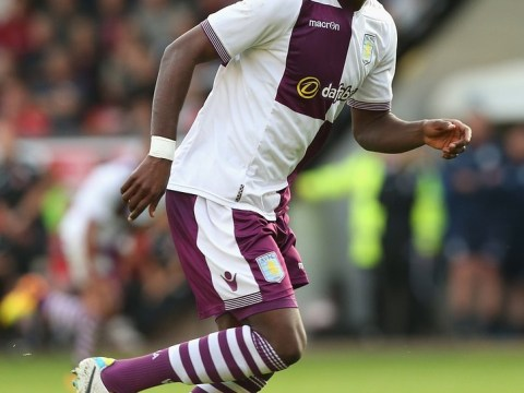 Aston Villa manager Paul Lambert preaches professionalism and patience  with youngsters