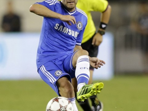 Chelsea deny reports Tottenham made an offer to sign Juan Mata