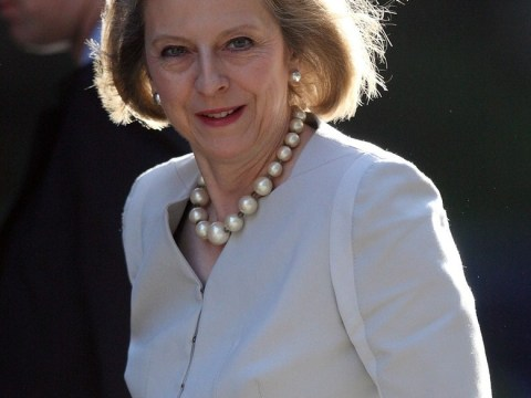 Theresa May: I was told spy journalist's boyfriend David Miranda was to be arrested