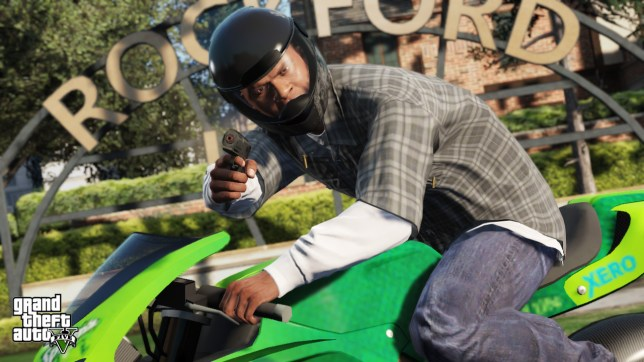 Grand Theft Auto V – does it need nicer options?