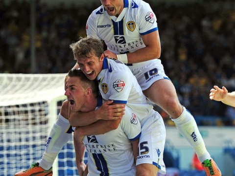 The Tipster: Brian McDermott's Leeds can keep feelgood factor alive in Capital One Cup