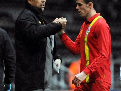 Gareth Bale won't train with Spurs – but he's fit for Wales duty