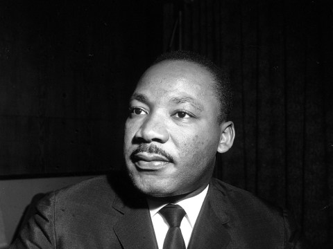 It's Martin Luther King Jr Day –  here's why we still need it