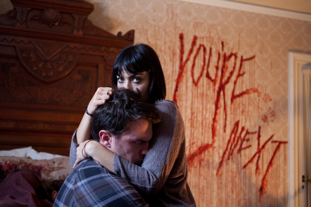 You're Next: Five home invasion movies that'll make you check your locks twice