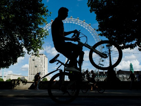 Gallery: RideLondon cycle ride 2013