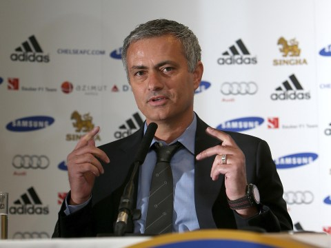 The Tipster: Jose Mourinho will lead Chelsea to Premier League glory