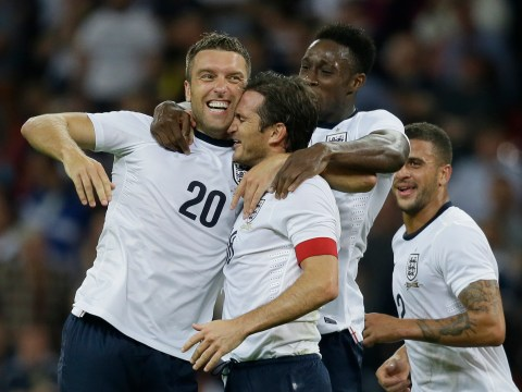 Wembley Debrief: England v Scotland