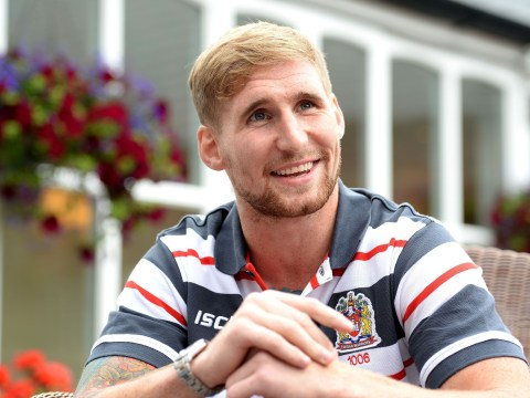 Sam Tomkins: The Challenge Cup belongs to Wigan and we want it back
