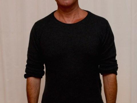 Simon Cowell picks his favourite name for his unborn son… Simon