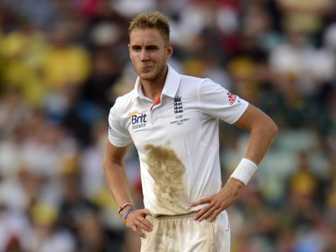 England admit concern over Stuart Broad's safety after Darren Lehmann 'incitement'